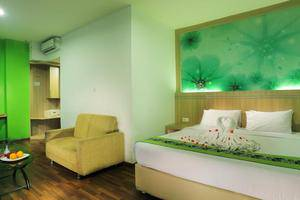 Transera Hotel Pontianak - Kamar Executive