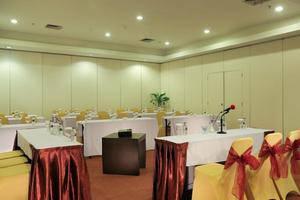 Transera Hotel Pontianak - Ruang Rapat