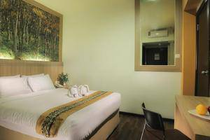 Transera Hotel Pontianak - Kamar Superior