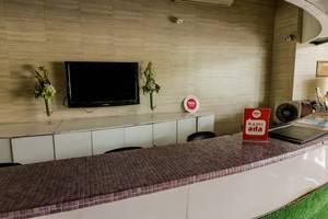 NIDA Rooms Pangkalan Raya Bogor - Resepsionis