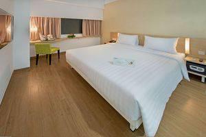 Whiz Hotel Bogor - STANDARD DOUBLE