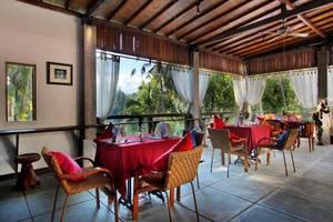 Alam Sembuwuk Bali - Restoran