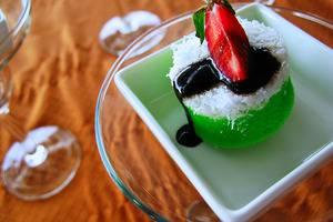 Gammara Hotel Makassar - de' Malino Restaurant