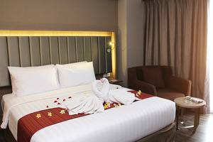 Gammara Hotel Makassar - Executive Suite