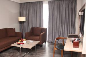 Gammara Hotel Makassar Makassar - Executive Suite