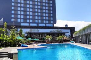 Hotel Murah Di Makassar Dengan Kolam Renang