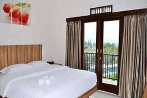 Sumber Hotel Malang - Guest Room