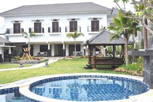 Sumber Hotel Malang - Overview