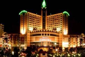 Hotel Ciputra Jakarta - Surrounding/View