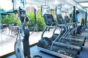 Hotel Ciputra Jakarta - Fitnes Centre