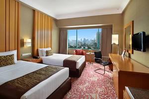 Hotel Ciputra Jakarta - Deluxe Twin Bed