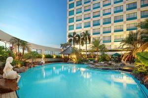 Hotel Ciputra Jakarta - Pool 3