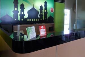 NIDA Rooms Cirebon Pangeran Cakrabuana - Resepsionis