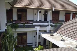 Fendi's Guest House Malang - Eksterior