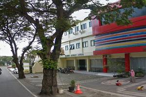 Hotel Limoes Mataram - Eksterior