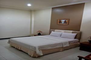 Hotel Limoes Mataram - Kamar tamu