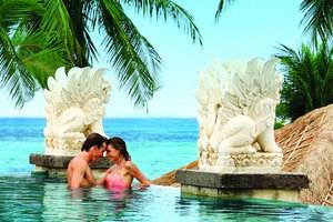 Bali Mandira Beach Resort & Spa Bali - Romance-by-the-Pool