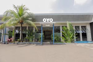 OYO 918 Hotel Senen Indah