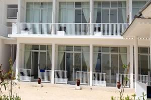 Seri Resort Gili Meno Lombok - Tampilan Luar Hotel