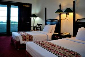 Inna Grand Bali Beach Bali - Twin Bed Tower Wing