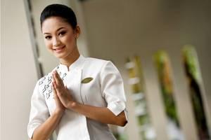 Hotel Santika Cirebon - Service
