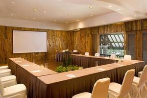 Hotel Santika Cirebon - Ruang Manganti