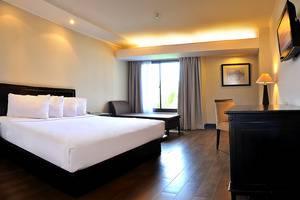 Hotel Santika Cirebon - Kamar Deluxe Double