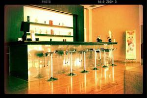 Grand Zuri Lahat - Bar