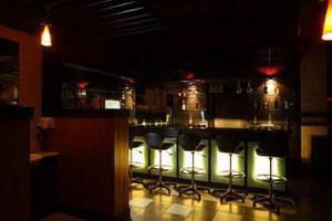 Bali World Hotel Bandung - Bar & Lounge