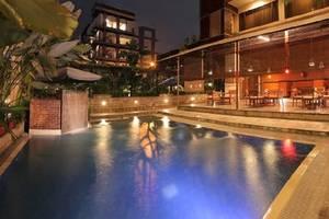 Bali World Hotel Bandung - Barong Cafe