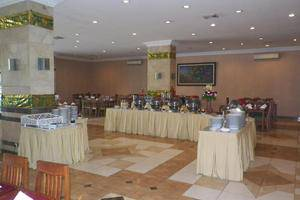 Bali World Hotel Bandung - Buffet