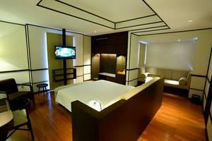Namin Dago Hotel Bandung - Room