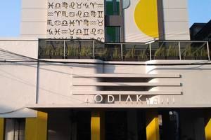 Hotel Zodiak Asia Afrika Bandung - Hotel