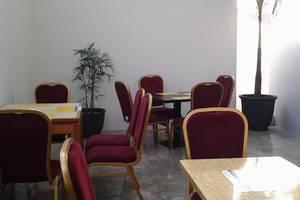 Hotel Zodiak Asia Afrika Bandung - Restoran