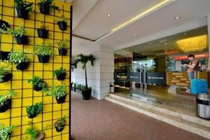 hotel dekat alun alun bandung harga mulai dari rp144 628 rh pegipegi com
