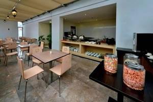 Hotel Zodiak Asia Afrika Bandung - Restaurant