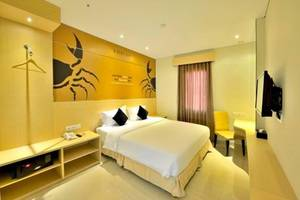 Hotel Zodiak Asia Afrika Bandung - Superior King