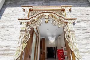 NIDA Rooms Depok Museum Affandi Jogja - Penampilan