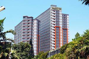Holamigos@Buah Batu Apartement