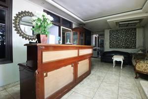 Sudirman Boutique Room Bogor - Lobby