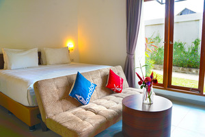 Ioove Tanjung Suites Seminyak