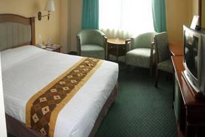 Hotel Agas International Solo Solo - Kamar tamu