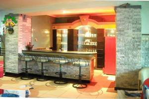 Hotel Agas International Solo Solo - Lounge