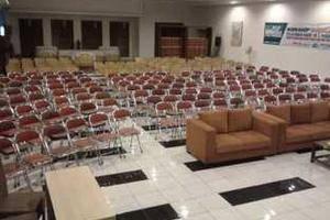 Ramayana Hotel Tasikmalaya - Ballroom