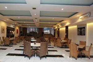 Ramayana Hotel Tasikmalaya - Restaurant