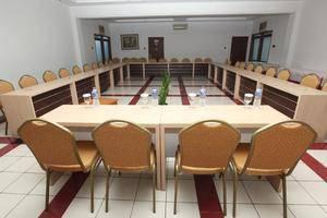 Ramayana Hotel Tasikmalaya - Meeting Room