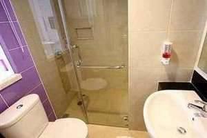 Favehotel Seminyak - Kamar mandi