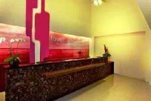 Favehotel Seminyak - Resepsionis