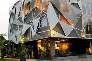 Couleur Hotel Cengkareng
