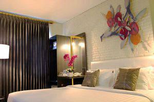 Couleur Hotel Cengkareng - Kamar Superior